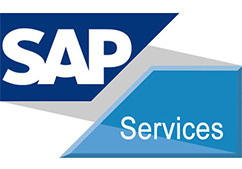SAP Services logo
